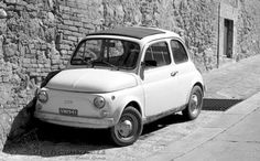 Fiat 500 ❤️