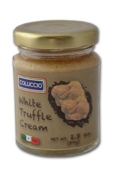 Coluccio - Umbrian White Truffle Cream, (2)- 2.8 oz. Jars Read more  at the image link.