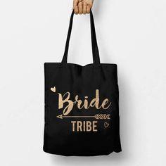 Bride Tribe Tote Bag   #Quote #Slogan #Illustration #Personalised #Unisex #Tumblr #Blog #Fashion #Drawing #Funny #Hipster #Joke #Gift, #Tee #T-Shirt #Top #Men #Women #Ladies #Boy #Girl #TShirt #Christmas #Personalised #Personal #Personalized #Bride #Bridesmaid #Gold #RoseGold #Silver #HenDo #Hen #HenParty #Bachelorette #BacheloretteParty #Gift #Handdrawn #Draw #Sketch #Custom #Wedding #Yorkshire #Local #Online #Shop #Etsy #EtsyShop #Calligraphy #BrideTribe