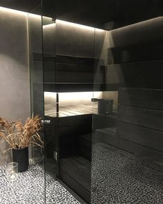 Espada de São Jorge: how to take care of 60 ambient photos with the plant - Home Fashion Trend Types Of Texture, Sauna Design, Finnish Sauna, The Clumps, Green Vase, Decorate Your Room, Interior Decorating, House Styles, Furniture