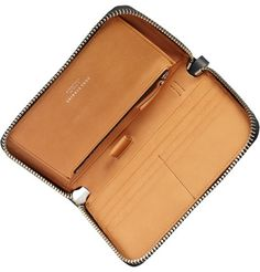 AcneLeather Wallet|MR PORTER ($200-500) - Svpply