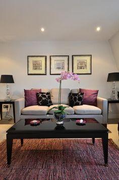 As Salas de estar decoradas são perfeitas para receber amigos e familiares, conheça 60 fotos para você fazer a decoração da sala de estar com bom gosto.