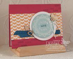 Debbie's Designs: Remarkable InkBig Blog Hop for March!