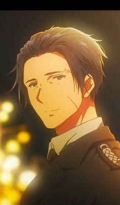 Anime Love, Anime Guys, Manga Anime, Anime Art, Hisoka, Violet Evergarden Gilbert, Violet Evergarden Wallpaper, Violet Evergreen, Violet Evergarden Anime