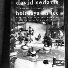 Seasonal read ( and listen!) #dailybookpic