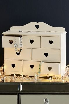 Jewellery Box from Next