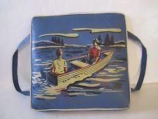 Vintage raceboat for sale