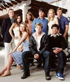 Happy 10th Anniversary, The O.C.!
