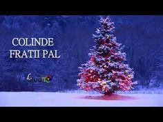 Fratii Pal - Colinde - YouTube Make It Yourself, Holiday Decor, Youtube, Youtubers, Youtube Movies