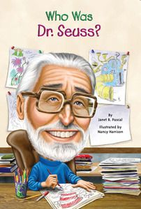 Who Was Dr. Seuss? Free digital book (We Give Books) All you need is a login and password !