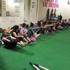 Good Morning Abs Workout!  Keep going! ✊   #bootcamp #womensfitness #fitnessclothing #igfitness #legworkout #fullbodyworkout #fitgirl #workout #chulavista #chulavistamall #chulavistafitness #chulavistachallenge #bodybusterbootcamp #gettingfit #workingout #fitnessinspiration #bodychallenge #weighttraining #fitness #fitnessbootcamp #impressyourself #workout #dontpaintitpink #exercise #lifestylechange #fitnessmotivation #newclass #sandiego #sandiegofitness