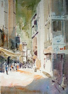 At Manali 2 by vijay kakde, via Flickr