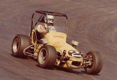 Rich Vogler - Vintage Midget Racing - MidgetMadness.com Info Center