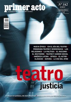 Primer acto nº 342 (2012)