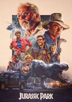 BROTHERTEDD.COM Blue Jurassic World, Jurassic World Dinosaurs, Jurassic World Fallen Kingdom, Jurassic Park Poster, Jurassic Park 1993, Jurassic Park Tattoo, Jurassic Movies, Jurrassic Park, Dinosaur Images