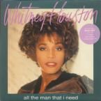 Whitney Houston - All The Man That I Need Vinyl Records