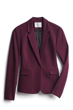 99e5d3ecdd866 Beautiful colored jacket Sweater Layering, Professional Wardrobe, Stitch  Fix Fall, Cool Jackets,