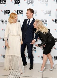 Celebrities at High-Rise Premiere in London | Pictures | POPSUGAR Celebrity