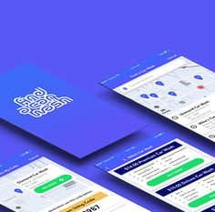 """Check out my @Behance project: """"Find a Car Wash App"""" https://www.behance.net/gallery/44726891/Find-a-Car-Wash-App"""