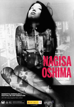 Japanese cinema at San Sebastian Film Festival Nagisa Oshima, San Sebastian Film Festival, Asian Photography, Japanese Film, Cinema Movies, Press Photo, Film Stills, Double Exposure, Hippy