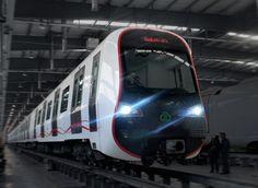 Metro Fuzhou