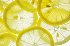 25 Things That Will Keep You Young - Lemon weekly facials