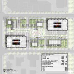 promo code c5b3f 12c2c Gallery of Qiantan District Towers, Lot 14  FGP Atelier - 25