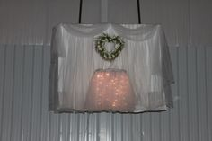 how to decorate a basketball hoop for a wedding - Google Search