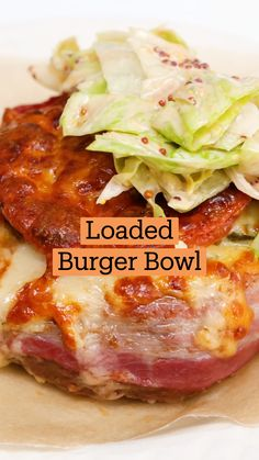 Meat Recipes, Low Carb Recipes, Dinner Recipes, Cooking Recipes, Healthy Burger Recipes, Sandwich Recipes, Grilled Hamburger Recipes, Salami Recipes, Vegan Sandwiches