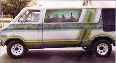 "Gerald and Charlene Gallego Williams: ""The Sex Enslavers"" the van used by the pair"