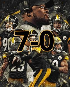 Pitsburgh Steelers, Pittsburgh Steelers Football, Steelers Stuff, Steeler Nation, Sweet Style, Black N Yellow, Penguins, Nfl, Pirates