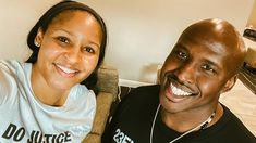 WNBA's Maya Moore Marries Jonathan Irons, Man She Helped Free from Prison Wnba, Bbc News, Minnesota, Restorative Justice, University Of Connecticut, Get Educated, Basketball Players, Basketball Quotes, Women's Basketball