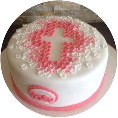 Tauftorte Cake, Desserts, Food, Gluten Free Foods, Gluten Free Pie, Tailgate Desserts, Deserts, Kuchen, Essen