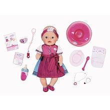 BABY born - Interactieve pop, Dirndl