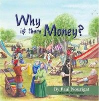books teaching financial literacy to children from kindergarten and up