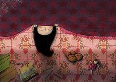 under the bed by tiziana longo