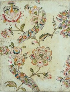 lunar-danse:  Artist UnknownEngland, Great Britain (painted)1760s-1770s (painted)