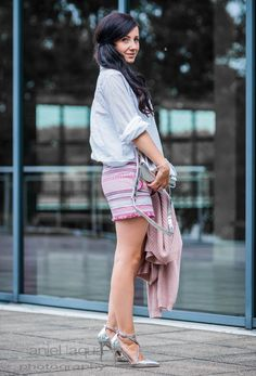 Dresscode of the day : Boho Outfit with Brandfield