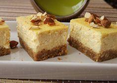 Ricotta, Cornbread, Vanilla Cake, Cheesecake, Ethnic Recipes, Desserts, Food, Millet Bread, Tailgate Desserts