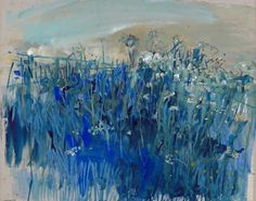 Hemlock No. 3, c. 1960 - Joan Kathleen Harding Eardley (1921–1963)