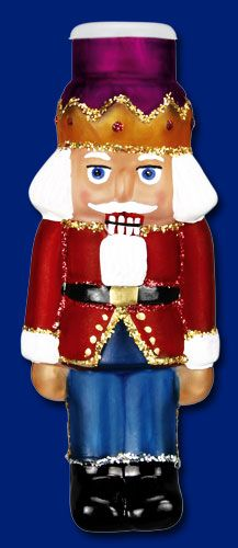 Nutcracker Light Cover,  Christmas Light Cover  www.oldworldchristmas.com