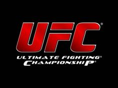 Jadwal UFC ( Ultimate Fighting Championship ) 2016