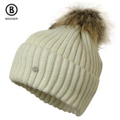 finest selection 1f0c2 79312 bogner leonie womens er ski hat navy ... 6d89f388d