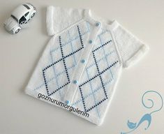 This Pin was discovered by süh Knitting Patterns Free, Baby Knitting, Free Pattern, Baby Wearing, Diy Crafts, Crochet, Handmade, Tulum, Margarita