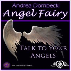 Listen to episode episode of Angel Fairy on Itunes! Talk to your Angels! This is very simple yet very profound. Most of us live as balls of stress and worry. Your angels want to help. Pour out your heart to your angels. Take time to talk to them and listen! Release your burdens and welcome divine assistance.  Angel Fairy is a Podcast by Andrea Dombecki from www.angelfairyhealing.com