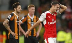 Granit Xhaka talks about the difference between the Premier League & the Bundesliga