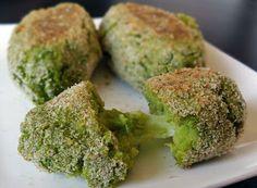 Denny Chef Blog: Crocchette di piselli