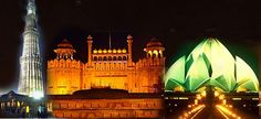 Golden Triangle is the best way to discover the rich heritage, culture and the soul of India. Tourist going for it can enjoy the British & Mughal built structures, luxurious 5 star & palace hotels, elephant rides, camel safari, desert safari, folk performances, desert camping and huge shopping arcades along with the local markets etc.