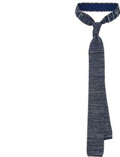 Blue Tie D131154 | Suitsupply Online Store
