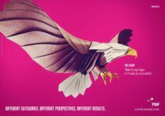 Prague International Advertising Festival: The Client